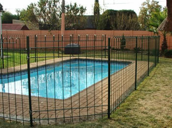 Swimming Pool Fence And Swimming Pool Fence Key Requirements