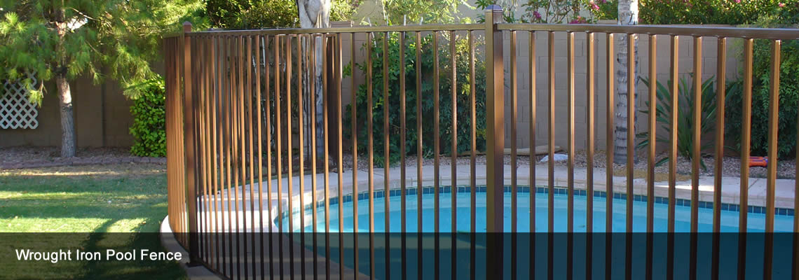 Pool Fencing Customize For Your Pool Or Spa